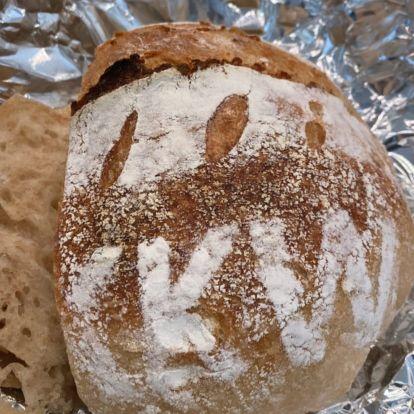 A járvány váratlan hozadéka: Hollywoodba is betört a kovászos kenyér