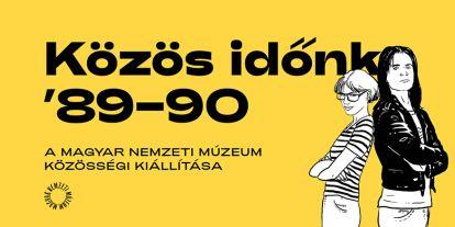 Közös időnk '89–90