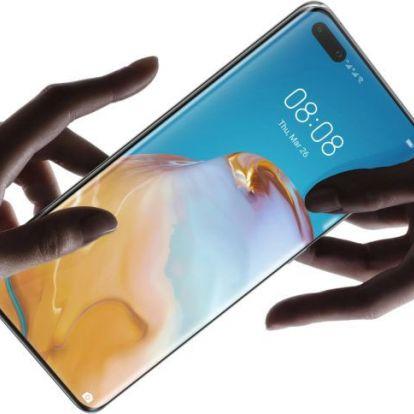 Zsebrevágható filmstúdióval érkeznek a Huawei legújabb csúcstelefonjai