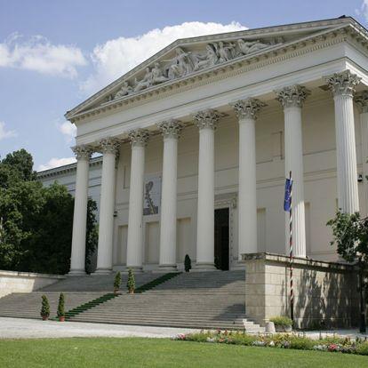 Zárt ajtók, nyitott Magyar Nemzeti Múzeum