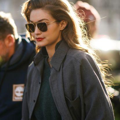 5 Accessories Gigi Hadid Always Wears — Including This Exact Handbag