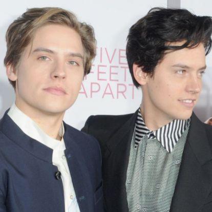 Cole vagy Dylan Sprouse lenne a lelkitársad? - Személyiségteszt