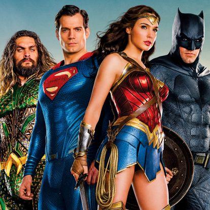 Zack Snyder kiadja Az Igazság Ligája Snyder cutját