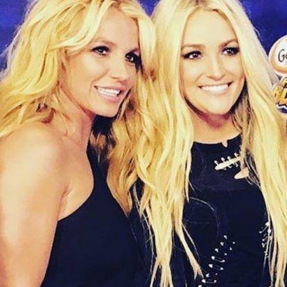 Húga szerint nem kizárt, hogy Britney Spears visszavonul