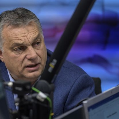 Orbán szerint Kásler történelmi tettet hajtott végre