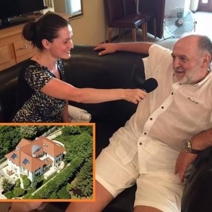 Szegény hívek gazdag papja: Németh Sándor tényleg hazavitte az ATV többségi tulajdonrészét