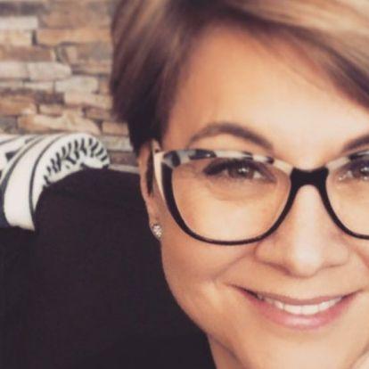Ábel Anita csináltatott egy koronavírustesztet, hogy meglátogathassa anyukáját
