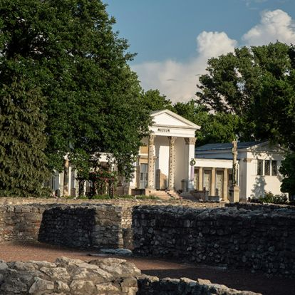 Újra látogatható az Aquincumi Múzeum