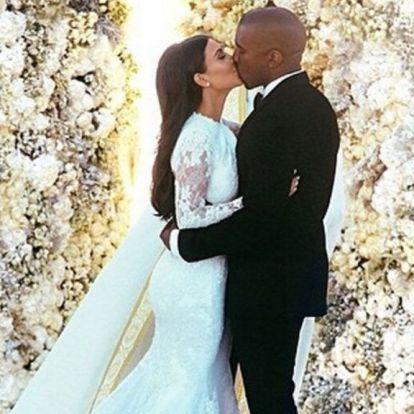 Igen, tényleg eltelt már hat év azóta, hogy Kanye West elvette Kim Kardashiant
