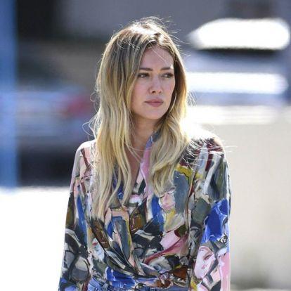 Hilary Duff kommenterer de vanvittige ryktene:– Motbydelig