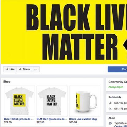 Így tárták fel újságírók, hogy a legnagyobb Black Lives Matter oldal kamu volt