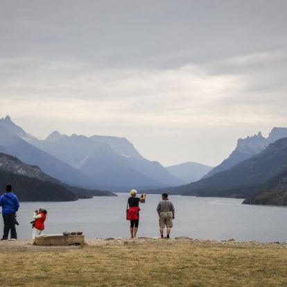 More than half of national parks to reopen next week after COVID-19 closure