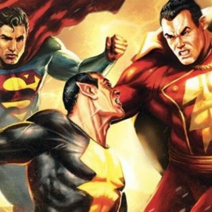 Henry Cavill hamarosan ismét Superman lehet