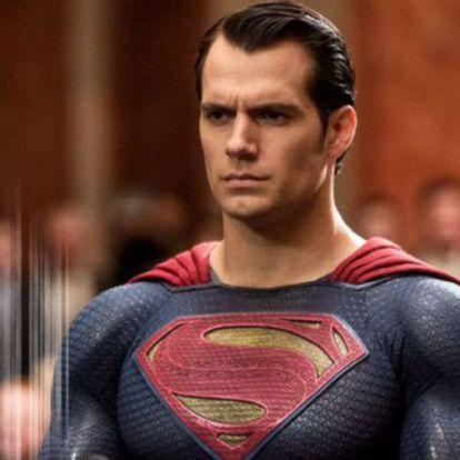 Henry Cavill újra Superman lehet