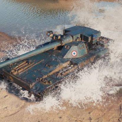 A World of Tanks újoncai nagyjából 7500 forint értékű ajándékot vághatnak most zsebre