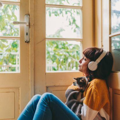 Podcastek őszintén és tabuk nélkül az életről
