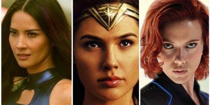 5 hollywoodi színésznő, akinek a szuperhős-fitneszrezsimjéből bárki elleshet ezt-azt