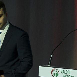 Mára a totális szétesés határára sodródott a Jobbik