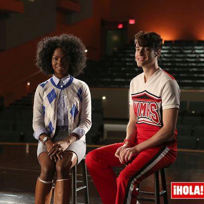Lea Michele, señalada por supuesto mal comportamiento en 'Glee'