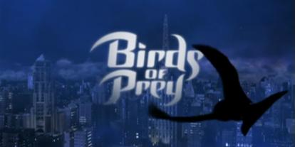 Milyen is volt a Birds Of Prey? - Sorozatjunkie