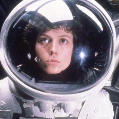Ezért döntött Ridley Scott női főszereplő mellett az Alien-filmekben - Mafab.hu