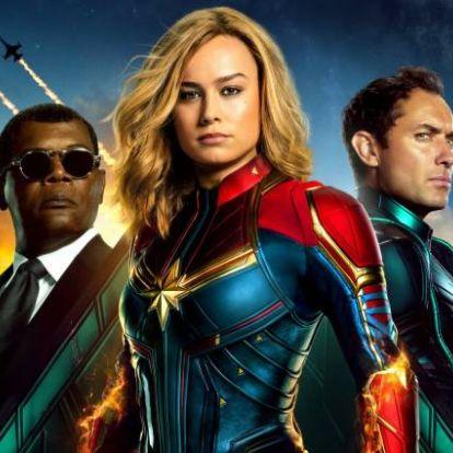 Kvíz: mennyire ismered a Marvel Kapitány filmet?