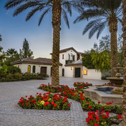 Sylvester Stallones sumptuous LA home goes on sale for $3.35 million