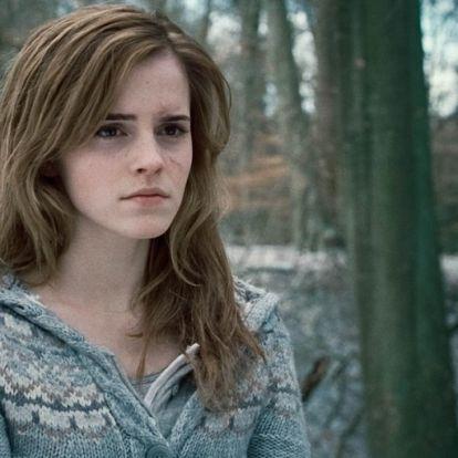 Végre Emma Watson is megszólalt a J.K. Rowling-botrány kapcsán