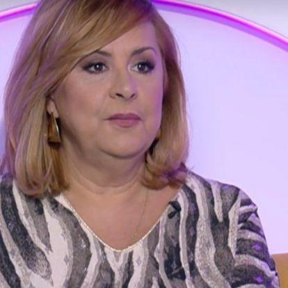 Szulák Andrea visszavonul a tévézéstől