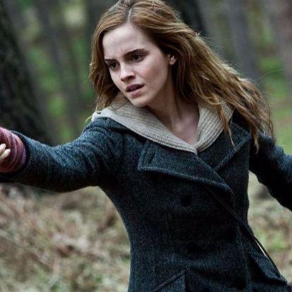 Emma Watson is hozzászólt a J.K. Rowling körül kialakult botrányhoz - Mafab.hu