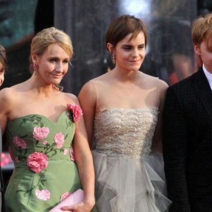 Egyre durvább J. K. Rowling botránya: Rupert Grint is megszólalt