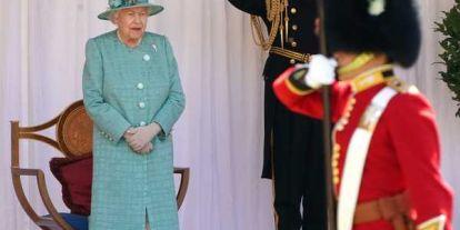 Zárt körben ünnepelték a brit uralkodó hivatalos születésnapját