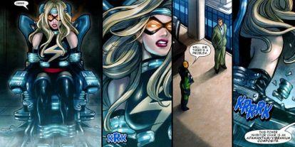 Marvel-kisokos: Vajon Marvel Kapitány képes-e eltörni az adamantiumot? Válaszolt a képregény