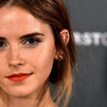 Lactrice Emma Watson, nouvelle administratrice du groupe de luxe Kering