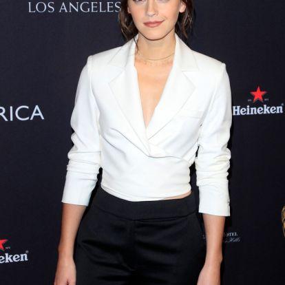 Actress Emma Watson joins Kering board
