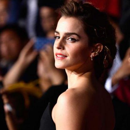 Emma Watson bekerült egy francia luxusipari óriáskonszern igazgatótanácsába