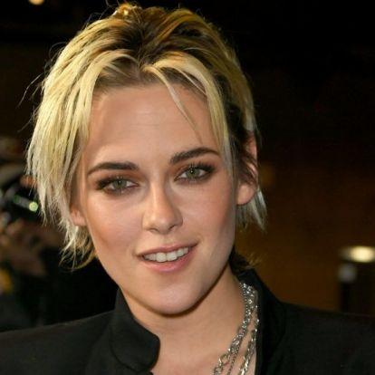 Kristen Stewart alakítja majd Diana hercegnét egy új filmben