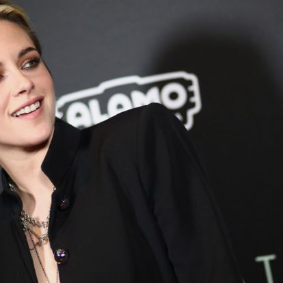 Kristen Stewart alakítja Diana hercegnőt