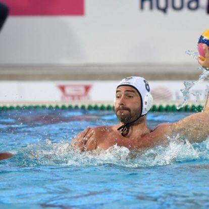 Olimpiai bajnok csapattársa Benedek Tiborról: Az egyik legnagyobb, ha nem a legnagyobb távozott most közülünk