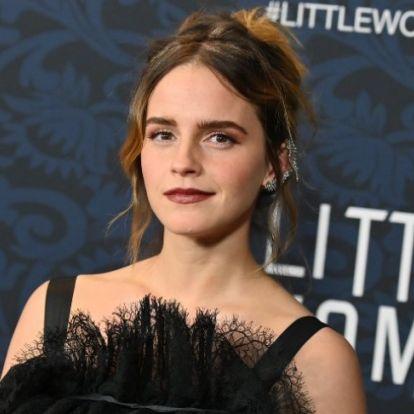 Emma Watson igazgatótanácsi tag lett egy luxusipari óriásnál