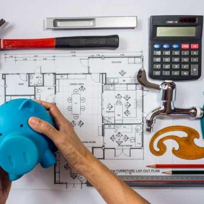 Tippek tatarozáshoz – Így kerülhetjük el a felújítás buktatóit