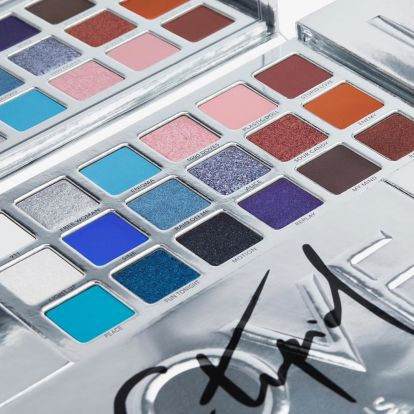 The Summer 2020 Eyeshadow Color Trends Taking Over This Season's Palettes