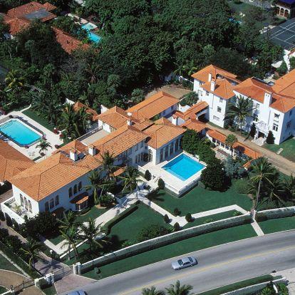 John Lennon and Yoko Ono's former Palm Beach house is for sale