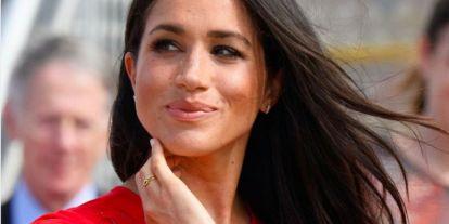Meghan hercegné ezért nem vesz fel Victoria Beckham ruhát