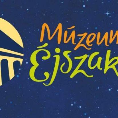 Idén online kerül megrendezésre a Múzeumok éjszakája