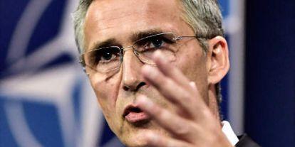 NATO-főtitkár: fontos, hogy eredményes tárgyalást folytassanak a nukleáris eszközök felszámolásáról szóló szerződés meghosszabbításáról
