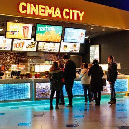 Július 2-án újranyitja mozijait a Cinema City - Jön a magyar filmek hónapja