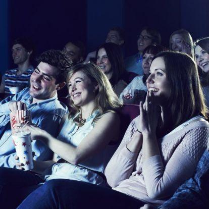 Megvan, mikor nyitnak újra a Cinema City mozijai