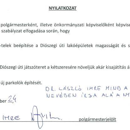 Irodaház épül a Feneketlen-tónál: a civilek elhatárolódnak a DK-s polgármester alkujától