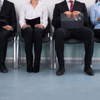 Felmérték, milyenek a magyar munkanélküli fiatalok